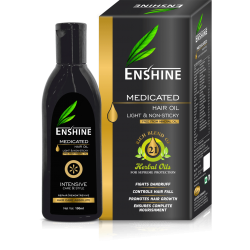 Enshine Herbal Hair Oil