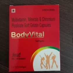 BodyVital Multivitamin
