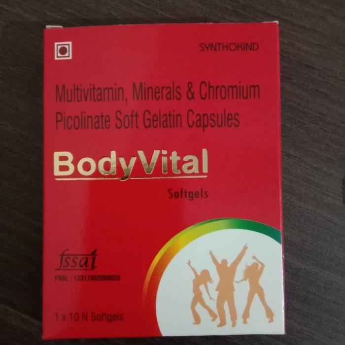 BodyVital Multivitamin