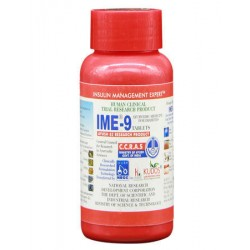IME 9 Tablet 180 Tablets